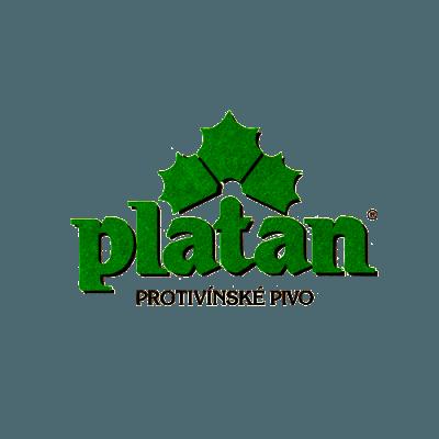 Platan Protivínske pivo